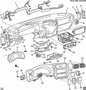 Diagram  Chevy Blazer Transfer Case Diagram Full Version