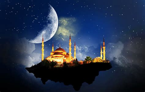 3d Islamic Wallpapers 3d islamic wallpaper hd desktop wallpapers 4k hd