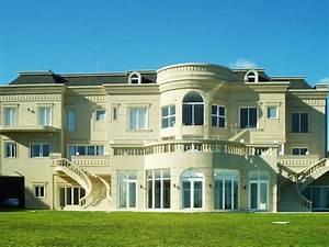 Favoritos del mes: Mansiones de lujo