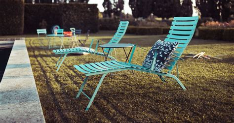 la chaise longue lazare bistro chaise longue garden deck chair