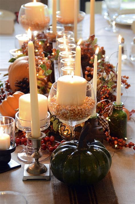 65 fall dining room ideas creating beautiful and cozy