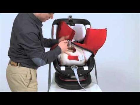 siege auto maxi cosi bébé confort rubi come togliere il rivestimento in