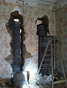 demolition mur porteur comment demolir un mur porteur With peut on percer un mur porteur