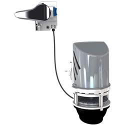 flt231 hydrostop 174 toilet tank flapperless alternative danco