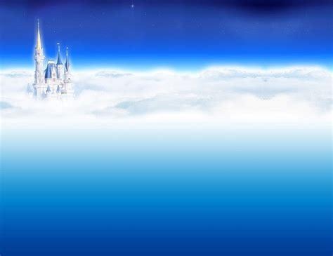 cinderella  printable castle background