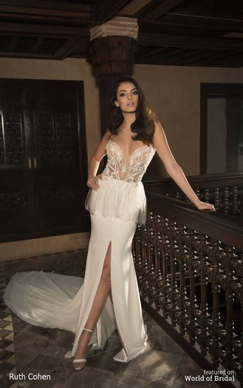 ruth cohen  wedding dresses world  bridal