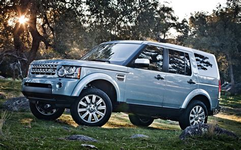 Rover Discovery Hd Picture by Hd Picture Of Land Rover Lr4 Image Of Discovery 4 The