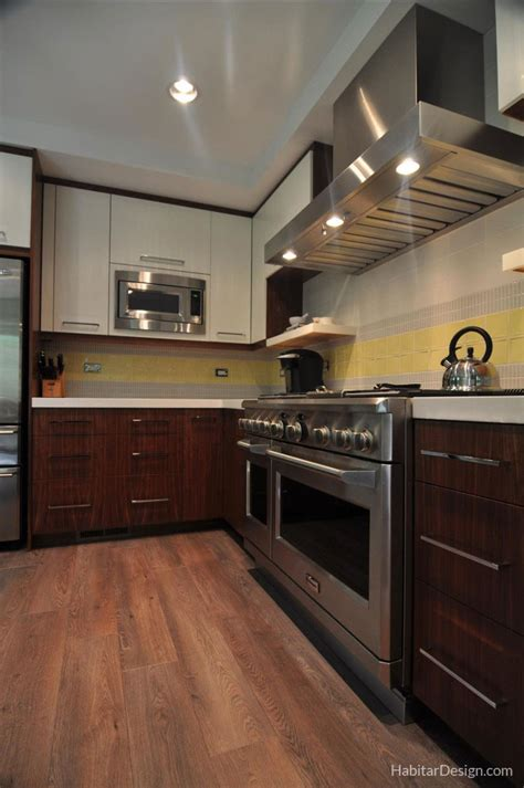Kitchen Remodeling Chicago  Habitar Design
