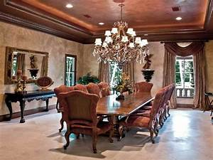indoor formal dining room decorating ideas with With formal dining room table decorating ideas