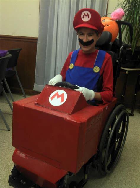 increibles cosplay en personas  discapacidad