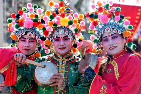 nouvel an chinois sur l 39 avenue de choisy j 39 étais dans le bonne ée aux chinois 1jour1actu com l 39 actualité à