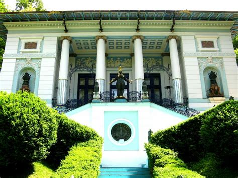 Rohbau Haus Kaufen Wien Umgebung by Wien Die Fuchs Villa Ein Sehenswertes Privatmuseum Im