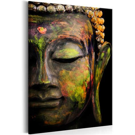 buddha bild leinwand wandbilder buddha zen leinwand bilder wohnzimmer