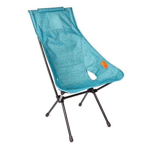 送料無料 helinox ヘリノックス sunset chair lagoon サンセットチェア ハイバック