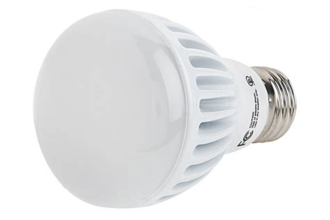 r20 led bulb 7w dimmable led flood light bulb 500