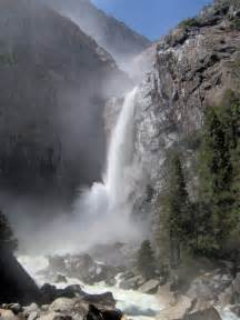 Yosemite Waterfalls