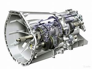 This Animation Shows How A Manual Transmission Works