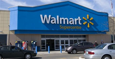 CEO change in the works at Walmart Canada | Supermarket News
