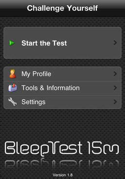 Bleep Test 15m for iOS - Free download and software reviews - CNET Download.com