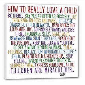 Personalized Nu... Nursery Canvas Quotes