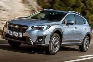 Essai Subaru Xv 2018 : neuer subaru xv erster test schon gefahren offroad ~ Medecine-chirurgie-esthetiques.com Avis de Voitures