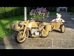 Motorrad Mit 3 Räder : rc 1 3 motorrad mit beiwagen von wittich rcparadies86 ~ Jslefanu.com Haus und Dekorationen