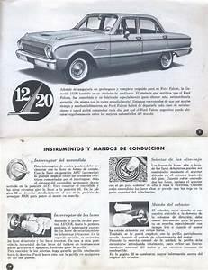 Descargar Manual Ford Falcon    Zofti