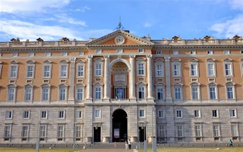 Reggia di Caserta torna nella top ten dei musei più