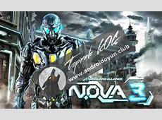 NOVA 3 Freedom Edition v100t MOD APK PARA HİLELİ