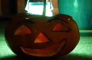 Comment Faire Une Citrouille Pour Halloween : comment faire une citrouille ou un potiron pour halloween paradoxe temporel ~ Voncanada.com Idées de Décoration
