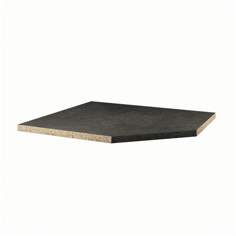 plan de travail d angle pour cuisine plan de travail cuisine angle cuisine modle gris mtallique plan de travail en bois evier