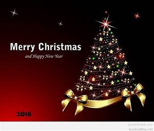 Merry Christmas And Happy New Year 2017 Wallpapers – Happy ...
