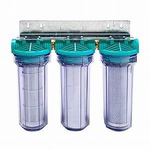 Filtre Poussiere Maison : filtration et d sinfection de l eau le guide du ~ Zukunftsfamilie.com Idées de Décoration
