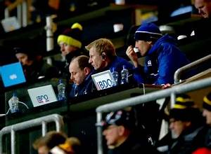 Leo Cullen tries to find positives after Leinster fall to ...