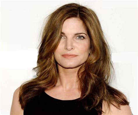 Stephanie Seymour Bio Facts Life