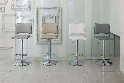 chaise de bar reglable chaise de bar réglable en hauteur cuisine en image