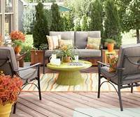 perfect deck patio decor ideas 30 Ideas to Dress Up Your Deck | Midwest Living