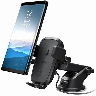 Iottie Touch Easy Mount Phone Wireless Charging
