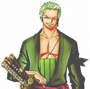 17 Best images about RORONOA ZORO ♥ on Pinterest   Pirates ...