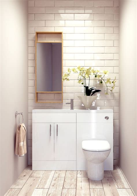 Cloakroom Ideas The Guest Bathroom  Master Bathrooms