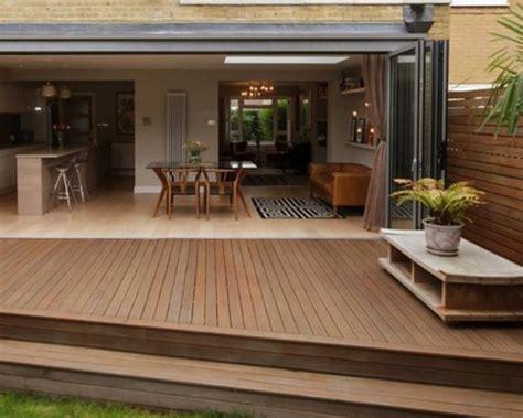 Deck Extension Home Design Ideas, Renovations & Photos