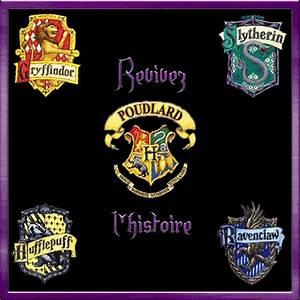 Harry Potter à l école des sorciers