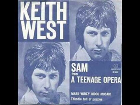 Keith West - Sam ( from `A Teenage Opera` ) - YouTube
