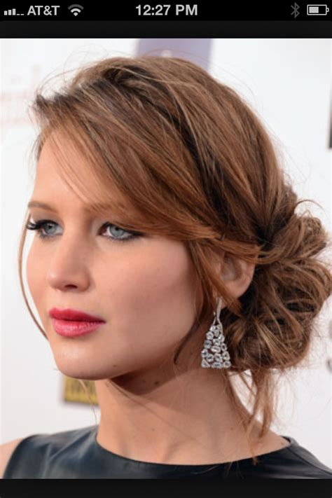hair up styles bun 25 best ideas about braided side buns on side 4646