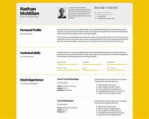 very impressive resume that works for graduate With impressive resume templates