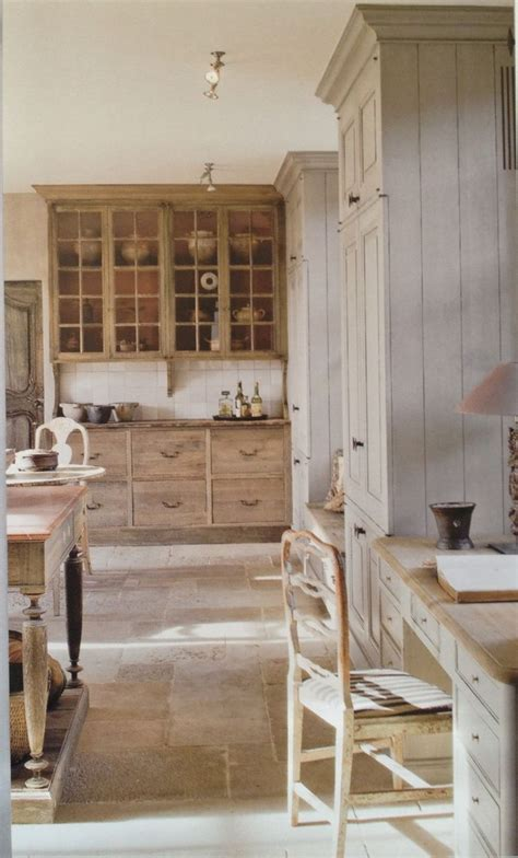 french oak kitchen cabinets    french country
