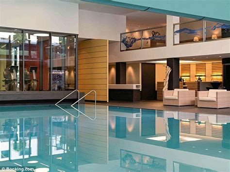 Zoologischer Garten Berlin Cocktail by Dives The 8 Best Hotel Pools In Berlin Daily Mail