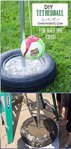 diy recycled tire furniture ideas projects for home
