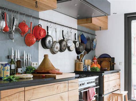 objets de cuisine pariez sur la déco récup en cuisine décoration