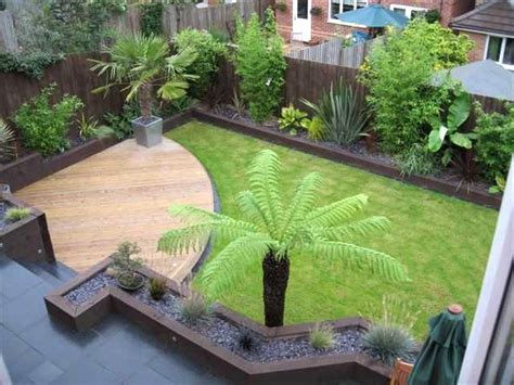Gardan Amazing Ideas Very Small Garden Ideas | The Garden ...